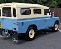 1979 Land Rover series 3 109 4