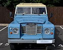 1979 Land Rover series 3 109 6