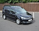 2014/64 Volkswagen Caddy C20 2.0TDI Highline 2