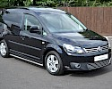 2014/64 Volkswagen Caddy C20 2.0TDI Highline 1