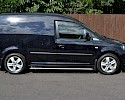2014/64 Volkswagen Caddy C20 2.0TDI Highline 3