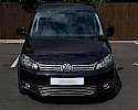 2014/64 Volkswagen Caddy C20 2.0TDI Highline 6