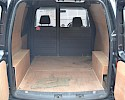 2014/64 Volkswagen Caddy C20 2.0TDI Highline 11