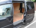 2014/64 Volkswagen Caddy C20 2.0TDI Highline 12