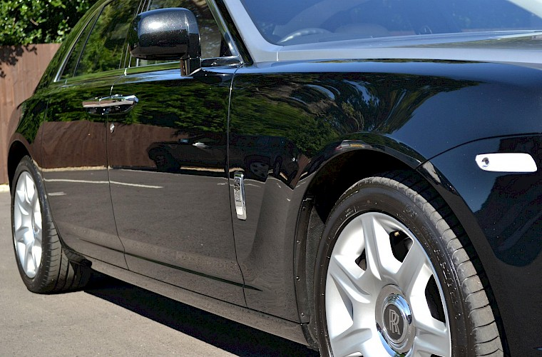 2011/60 Rolls Royce Ghost 6