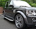 2014/63 Land Rover Discovery 4 HSE Luxury SDV6 5