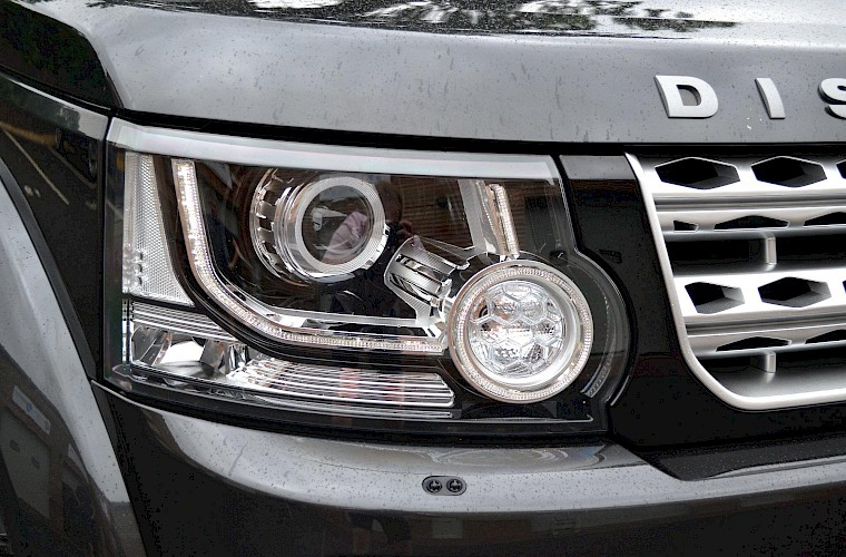 2014/63 Land Rover Discovery 4 HSE Luxury SDV6 6