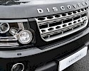 2014/63 Land Rover Discovery 4 HSE Luxury SDV6 7