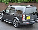2014/63 Land Rover Discovery 4 HSE Luxury SDV6 3