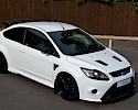 2011/11 Ford Focus RS 1
