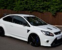 2011/11 Ford Focus RS 5