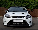 2011/11 Ford Focus RS 4