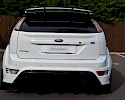 2011/11 Ford Focus RS 10