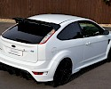 2011/11 Ford Focus RS 3