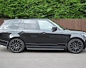 2015/65 Land Rover Range Rover Vogue TDV6 2