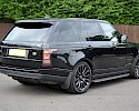 2015/65 Land Rover Range Rover Vogue TDV6 3