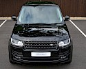 2015/65 Land Rover Range Rover Vogue TDV6 5