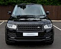 2015/65 Land Rover Range Rover Vogue TDV6 7