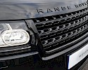 2015/65 Land Rover Range Rover Vogue TDV6 8