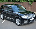 2015/15 Land Rover Range Rover Vogue TDV6 1