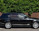 2015/15 Land Rover Range Rover Vogue TDV6 3