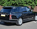 2015/15 Land Rover Range Rover Vogue TDV6 4