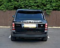 2015/15 Land Rover Range Rover Vogue TDV6 5