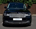 2015/15 Land Rover Range Rover Vogue TDV6 6