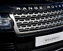 2015/15 Land Rover Range Rover Vogue TDV6 7
