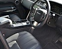 2015/15 Land Rover Range Rover Vogue TDV6 12