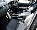 2015/15 Land Rover Range Rover Vogue TDV6 11