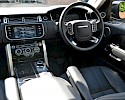 2015/15 Land Rover Range Rover Vogue TDV6 10