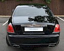 2010/10 Rolls Royce Ghost 6