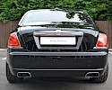 2010/10 Rolls Royce Ghost 7