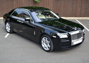 2010/10 Rolls Royce Ghost
