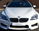 2015/65 BMW M6 Gran Coupe 4.4 DCT 4