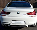 2015/65 BMW M6 Gran Coupe 4.4 DCT 6