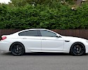 2015/65 BMW M6 Gran Coupe 4.4 DCT 3