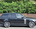 2013/13 Land Rover Range Rover Vogue 4.4 2