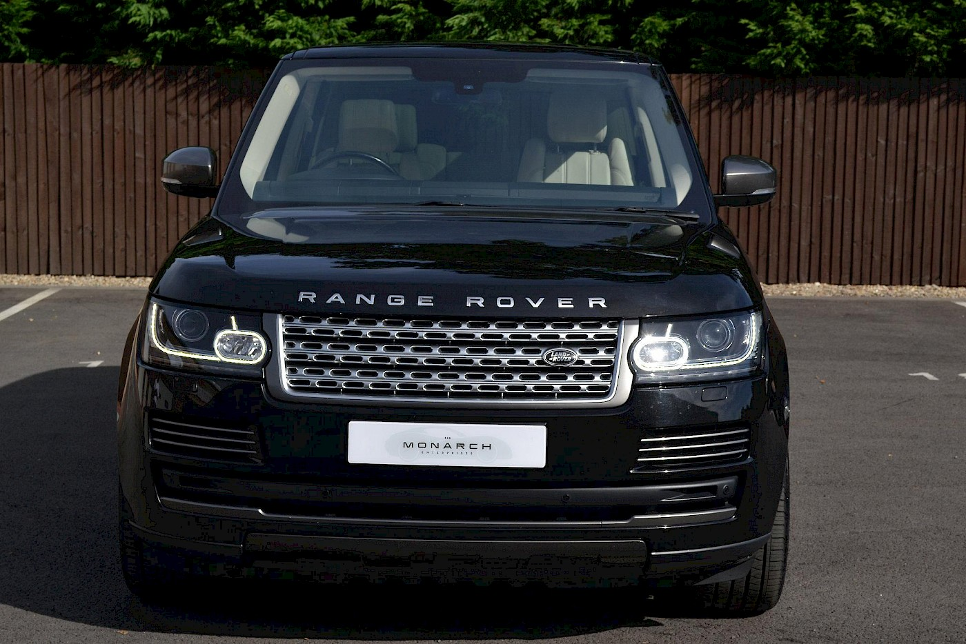 2013/13 Land Rover Range Rover Vogue 4.4 3