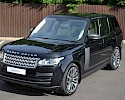 2013/13 Land Rover Range Rover Vogue 4.4 5