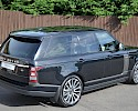 2013/13 Land Rover Range Rover Vogue 4.4 6