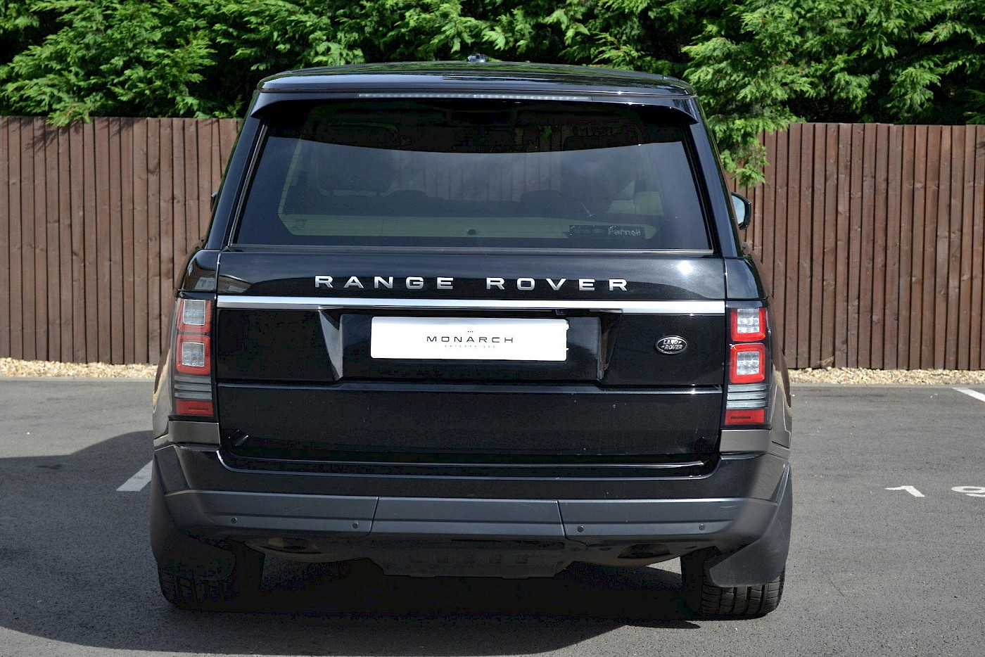 2013/13 Land Rover Range Rover Vogue 4.4 4