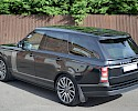 2013/13 Land Rover Range Rover Vogue 4.4 7