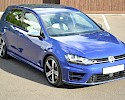 2016/16 VW Golf R DSG 5 Door 1