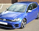 2016/16 VW Golf R DSG 5 Door 2
