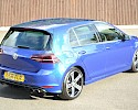 2016/16 VW Golf R DSG 5 Door 3