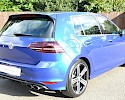 2016/16 VW Golf R DSG 5 Door 4