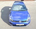 2016/16 VW Golf R DSG 5 Door 7