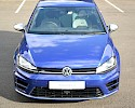 2016/16 VW Golf R DSG 5 Door 8